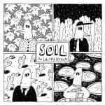 「04 Limited Sazabys - SOIL」のアルバムジャケットアートワーク