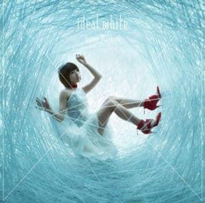 綾野ましろ, Mashiro Ayano, ideal white, Fate/stay night: Unlimited Blade Works (TV), album, single, maxi, anime, anison, アニメ, 主題歌
