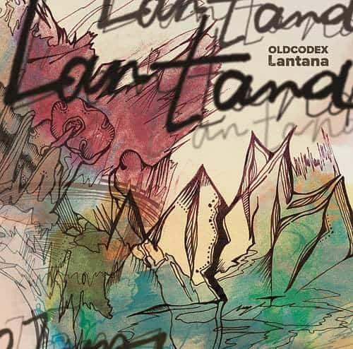 『OLDCODEX - Lantana 歌詞』収録の『』ジャケット
