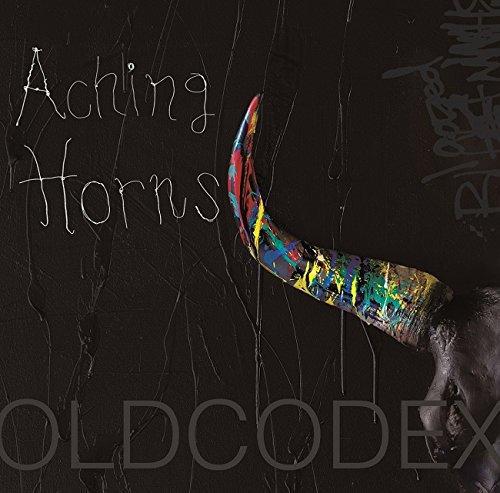 『OLDCODEX - Aching Horns 歌詞』収録の『』ジャケット