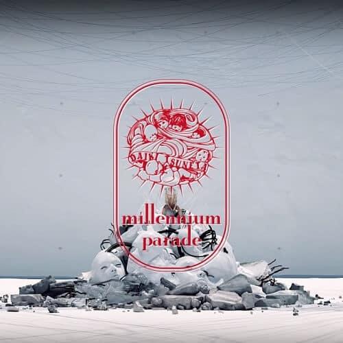 『millennium parade - Veil』収録の『Veil』ジャケット