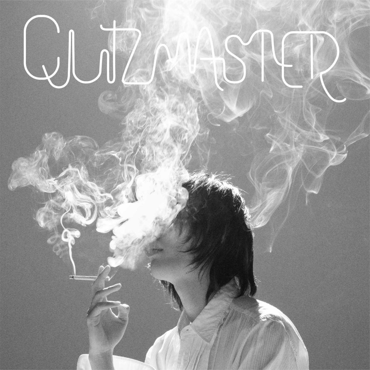 『NICO Touches the Walls - KAIZOKU?』収録の『QUIZMASTER』ジャケット