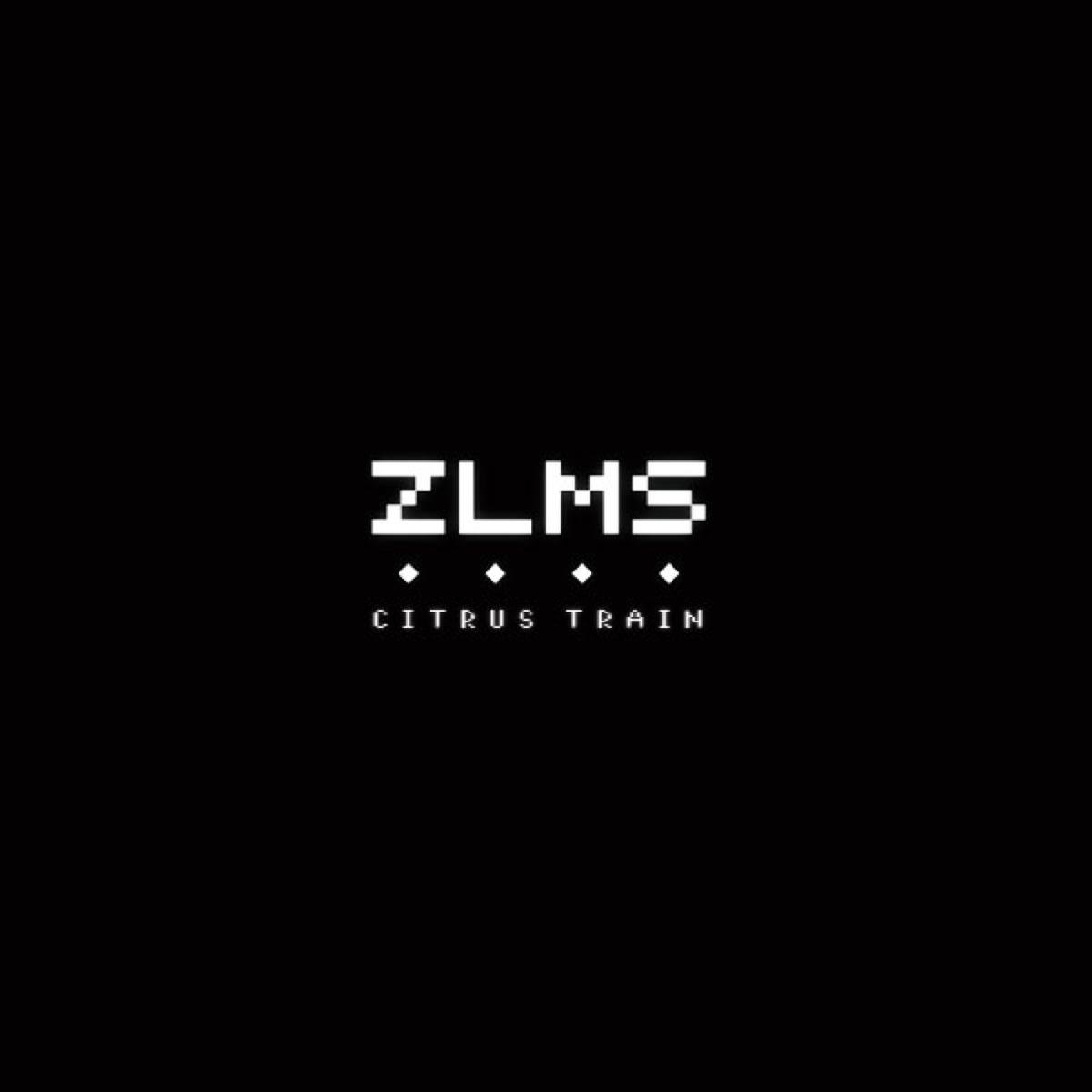 『ZLMS - CITRUS TRAIN』収録の『CITRUS TRAIN』ジャケット