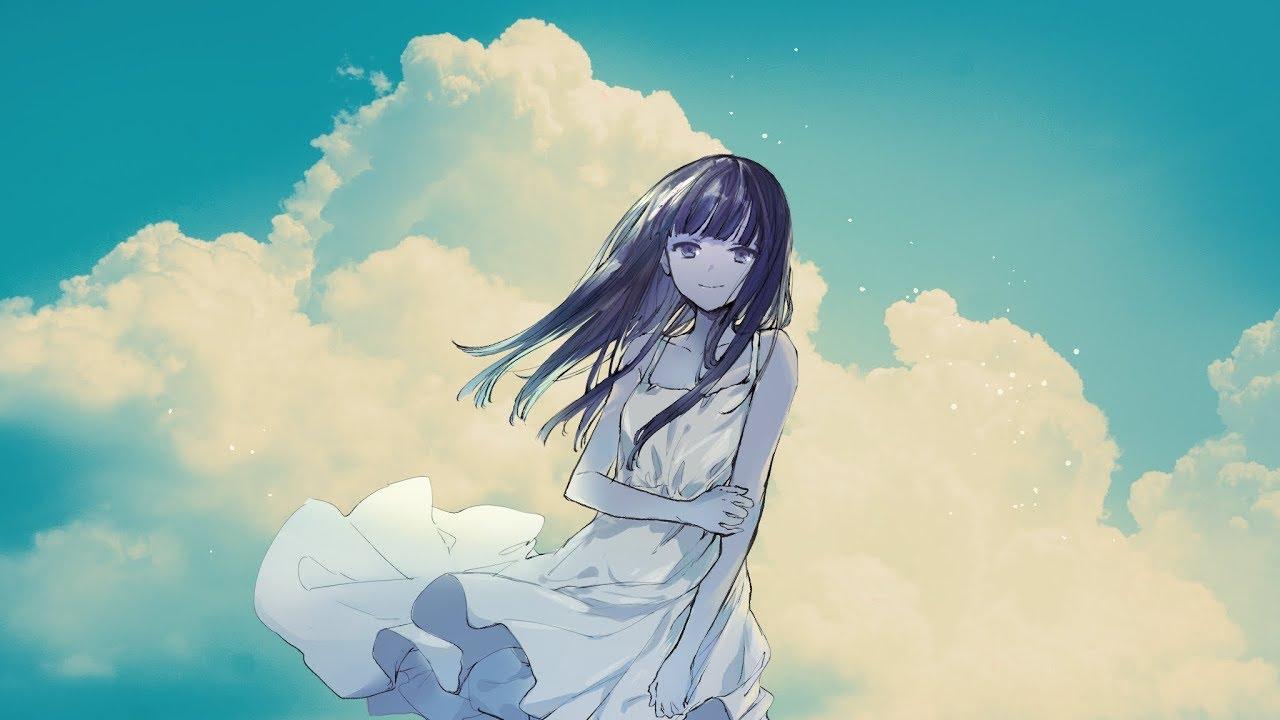 『Ayase - フィクションブルー』収録の『フィクションブルー』ジャケット