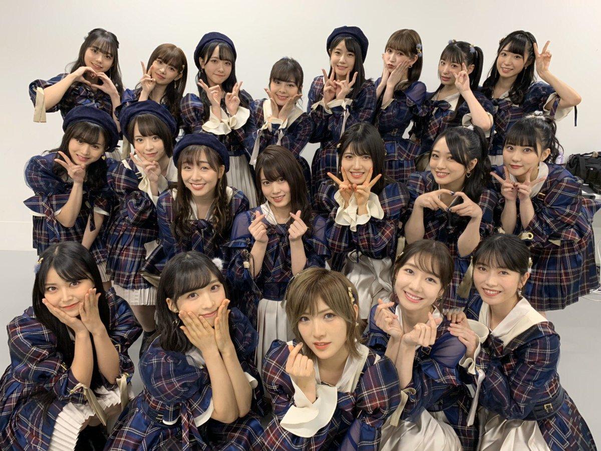 『AKB48 - 愛する人』収録の『愛する人』ジャケット