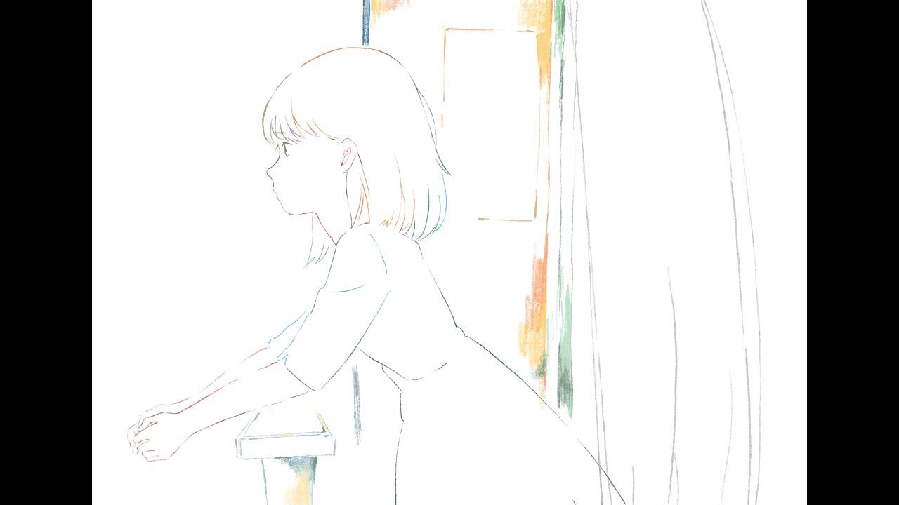 『Sori Sawada - 彼女』収録の『彼女』ジャケット