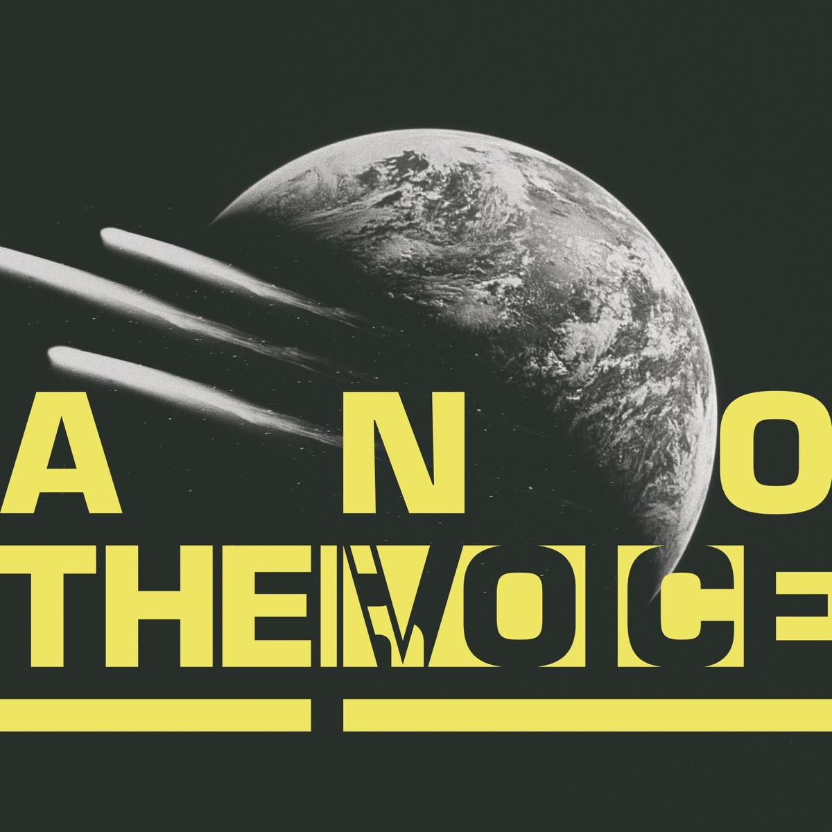 『向井太一 - I Believe』収録の『ANOTHER VOICE -Full Of Harmony Tribute Album-』ジャケット