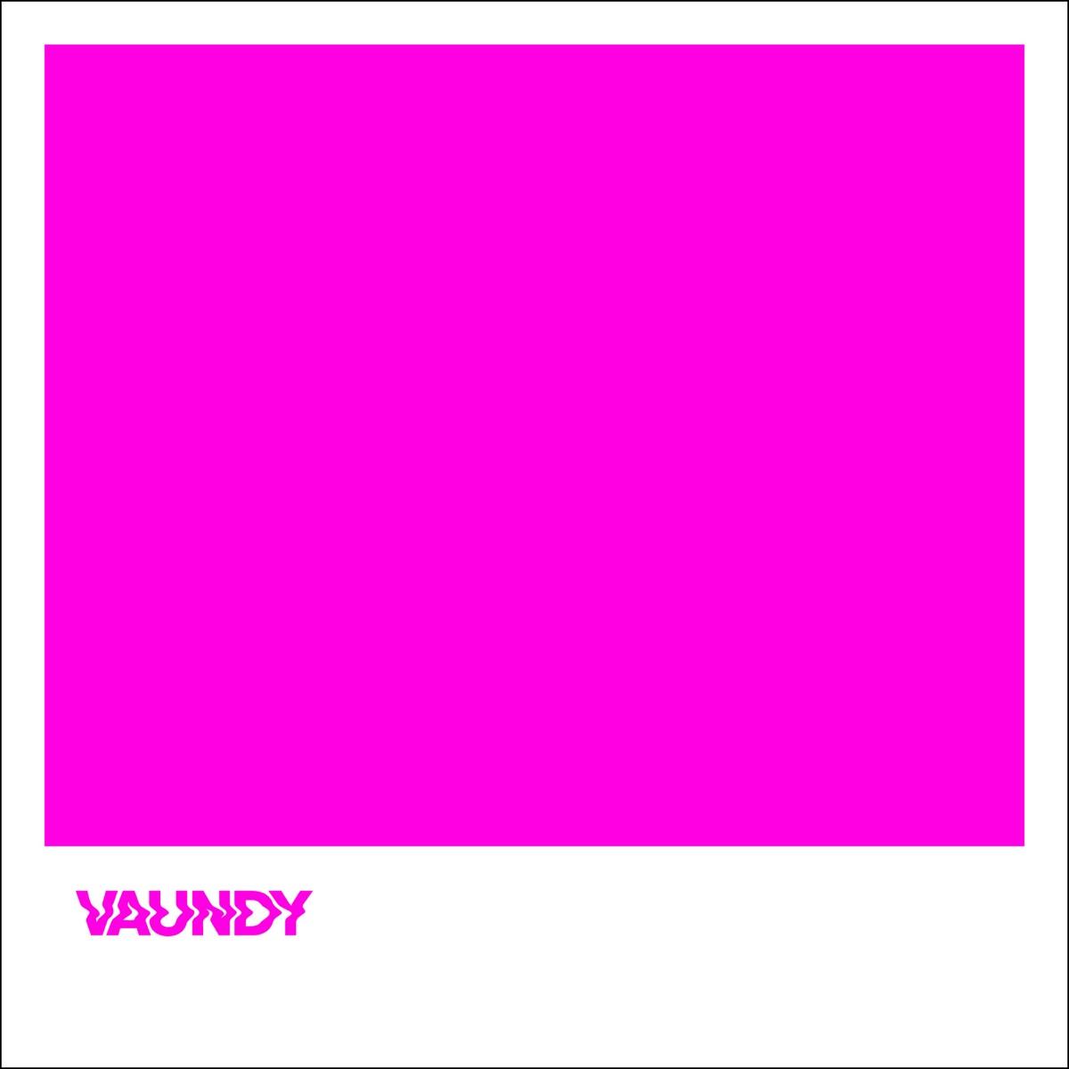『Vaundy - 灯火 歌詞』収録の『strobo』ジャケット