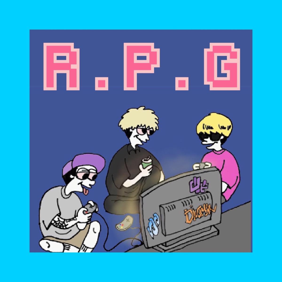 歌詞 rpg