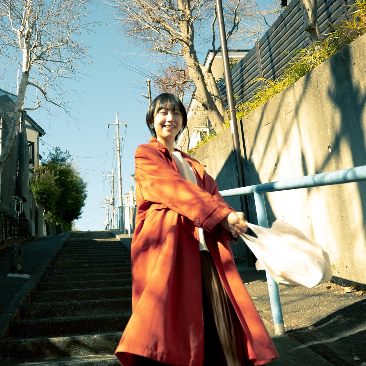 『Sori Sawada - 三年間 歌詞』収録の『三年間』ジャケット