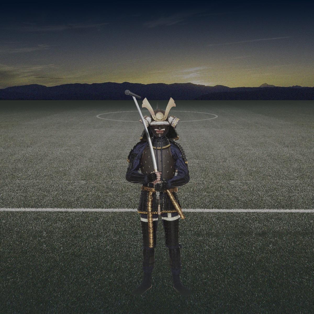 『LACCO TOWER - 無戦無敗』収録の『無戦無敗』ジャケット