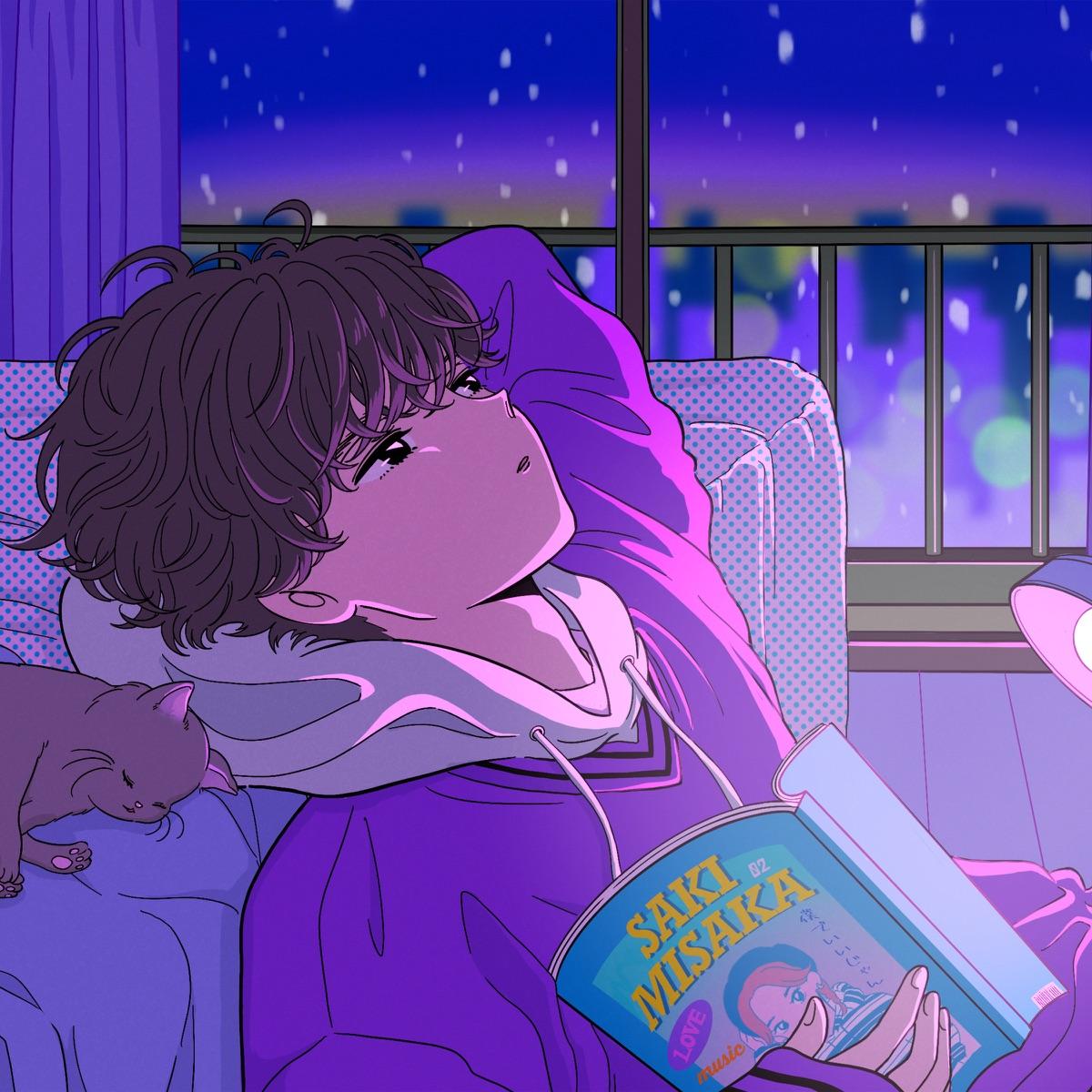 『三阪咲 - 僕でいいじゃん』収録の『僕でいいじゃん』ジャケット