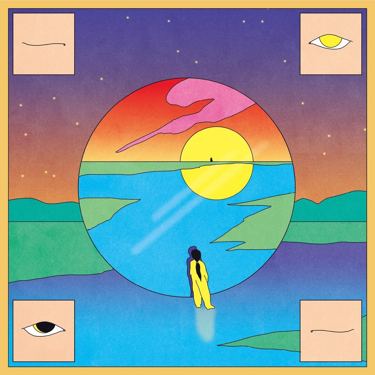 『iri - はじまりの日』収録の『はじまりの日』ジャケット