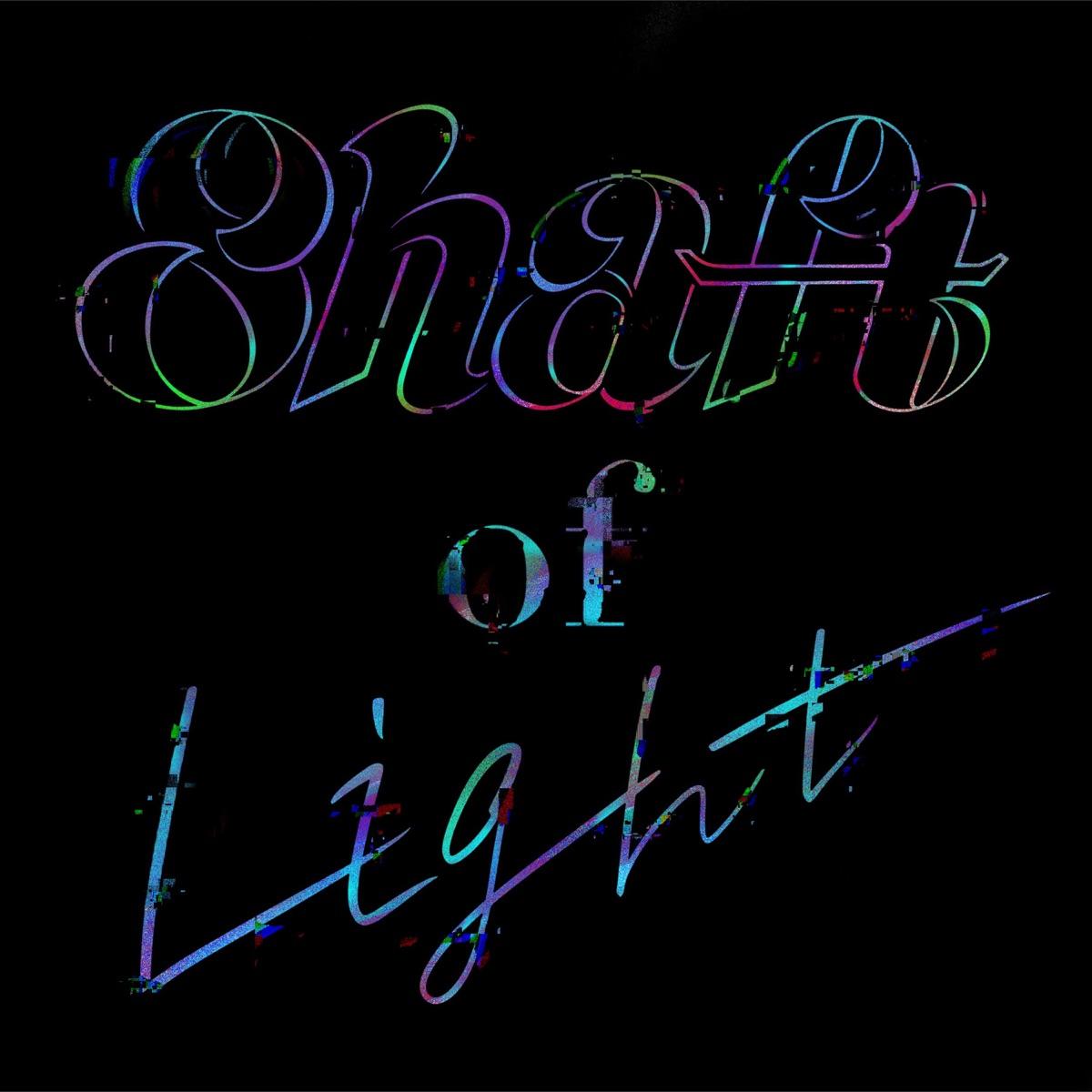 『岡野昭仁 - Shaft of Light』収録の『Shaft of Light』ジャケット