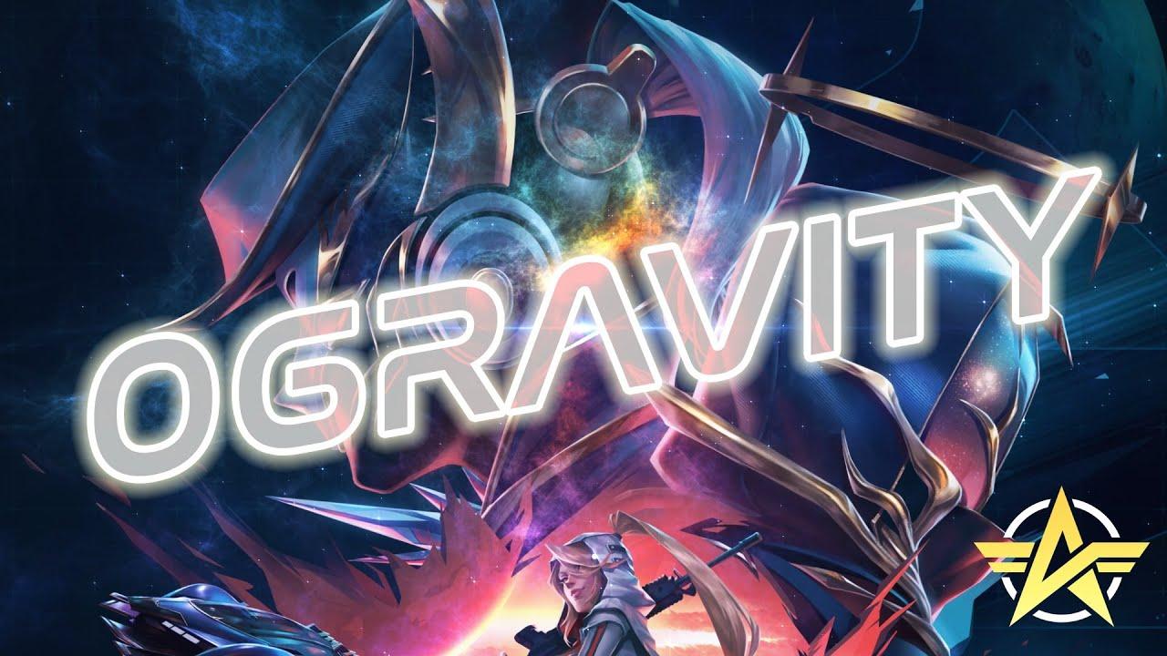 『Gero - 0GRAVITY』収録の『0GRAVITY』ジャケット