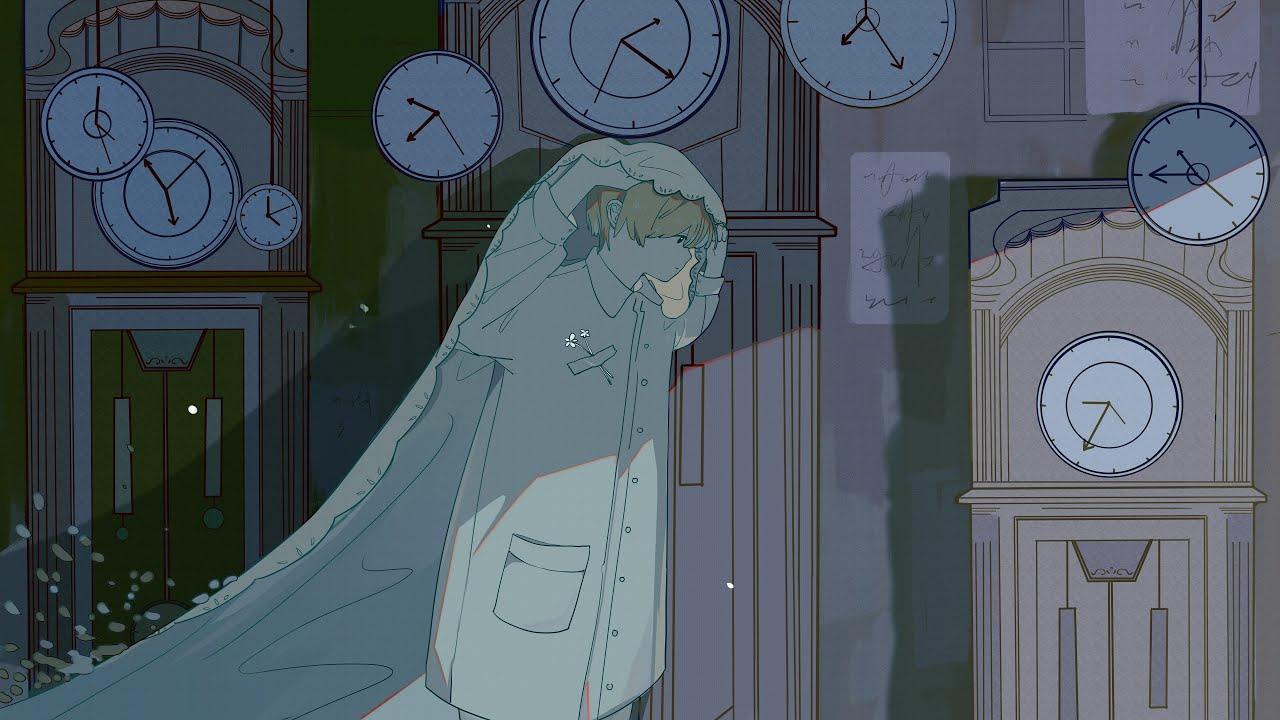 『傘村トータ - レムの魔法』収録の『レムの魔法』ジャケット