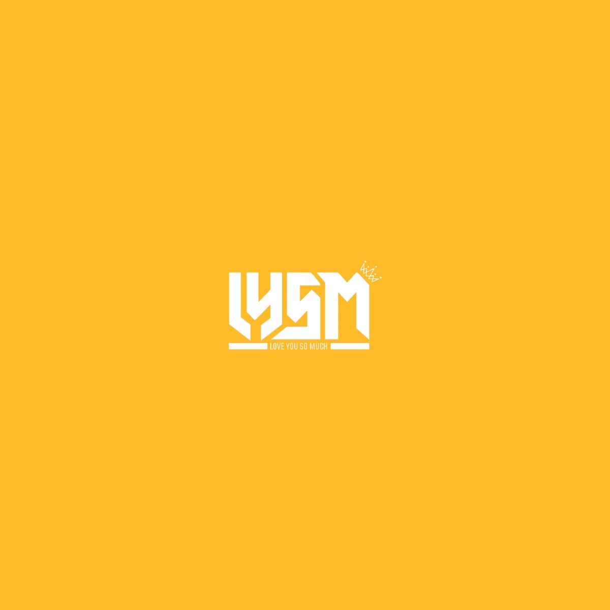 『LYSM - LYSM』収録の『LYSM』ジャケット