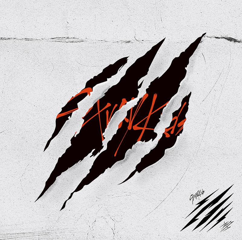 Cover image of『Stray KidsThunderous -Japanese ver.-』from the Album『Scars / Sorikun -Japanese ver.-』
