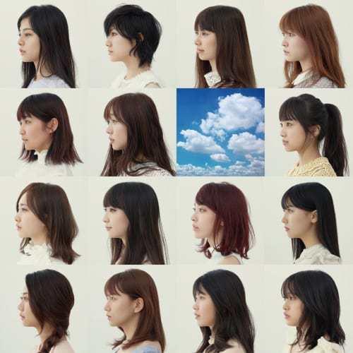 『AKB48波が伝えるもの』収録の『』ジャケット