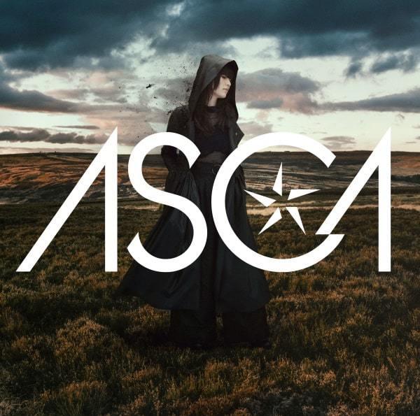 『ASCA PLEDGE 歌詞』収録の『』ジャケット