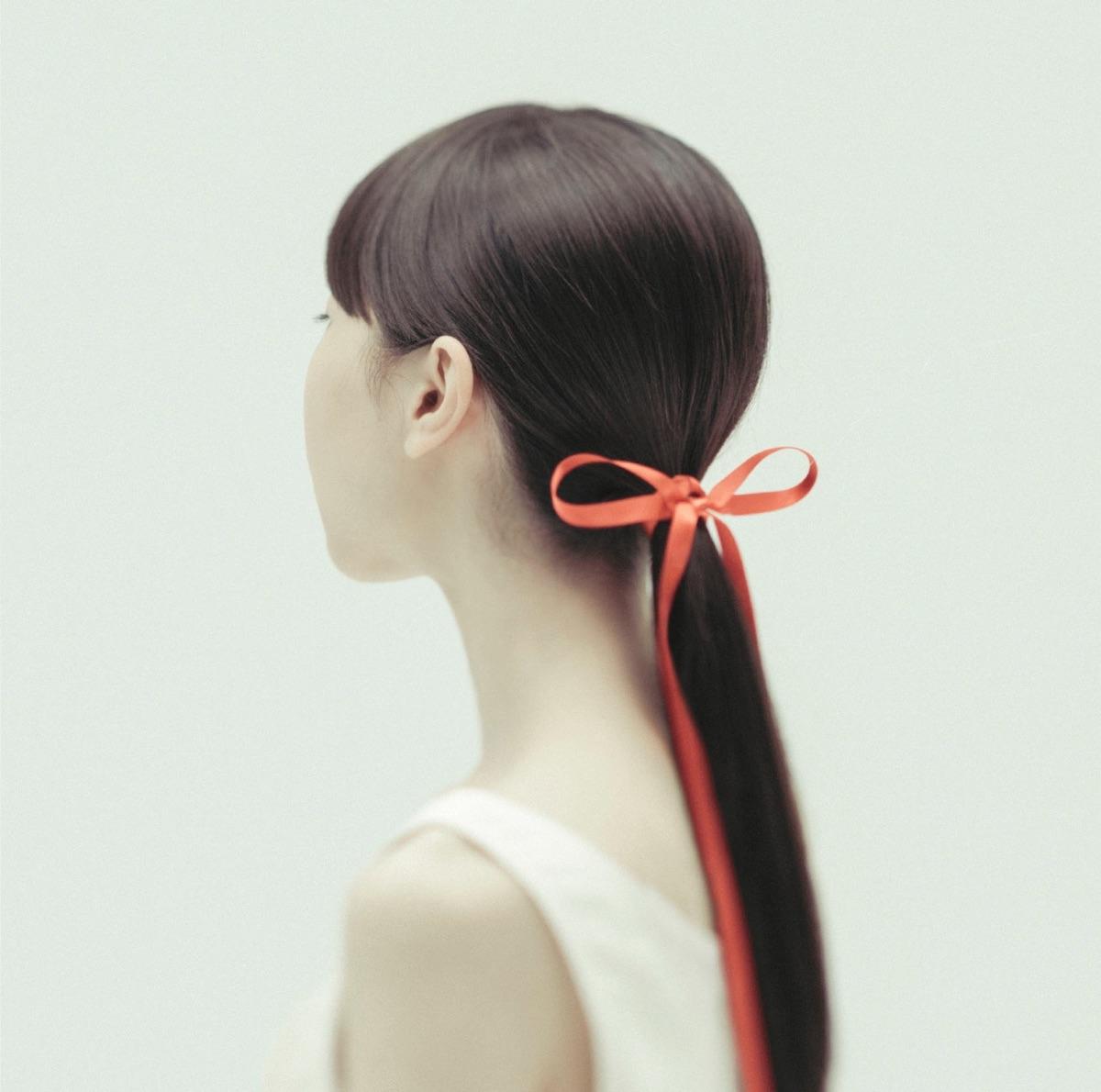 『Aimer - 蝶々結び』収録の『蝶々結び』ジャケット