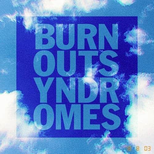 『BURNOUT SYNDROMES 世界を回せ 歌詞』収録の『』ジャケット