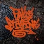 「HYDE - FAKE DIVINE」のアルバムジャケットアートワーク