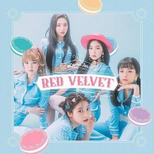 『Red Flavor (Japanese Ver.)』収録の『』ジャケット