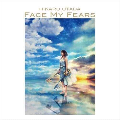 『Face My Fears (English Version)』収録の『』ジャケット