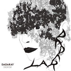 DADARAY, ダダレイ, DADAISM, ミニアルバム, Mini-Album