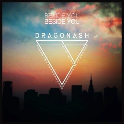 『Dragon Ash - Beside You』収録の『Beside You』ジャケット