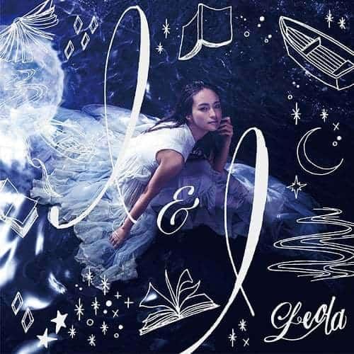 『Leola - I & I』収録の『I & I』ジャケット