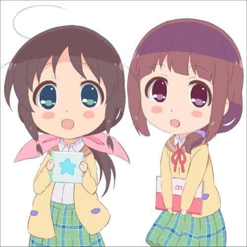 『たまきとゆみね(長縄まりあ・前川涼子)ヨナカジカル』収録の『ヨナカジカル』ジャケット